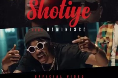 Jayden Ikins - Shotiye ft. Reminisce