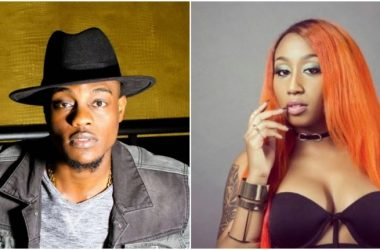 L.A.X Clears The Air On Relationship With Victoria Kimani