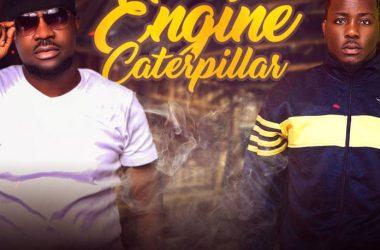 Mr Raw – Engine Caterpillar ft. Zoro