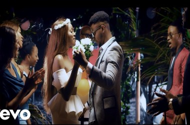 Seyi Shay - Surrender Ft. Kizz Daniel