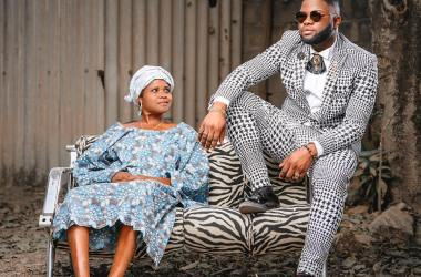 "Skales Unveils Tracklist And Release Date For ""Mr Love"" Album"
