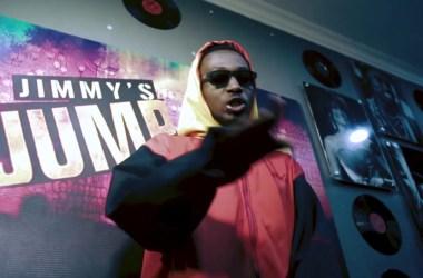 Terry Tha Rapman – The Life Of Joe Spazm ft. DJ Jimmy Jatt