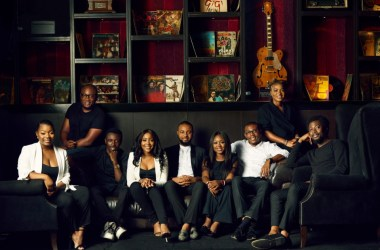 Universal Music Group Launches Strategic Division In Nigeria