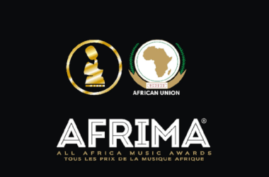 All Africa Music Awards (AFRIMA) 2018