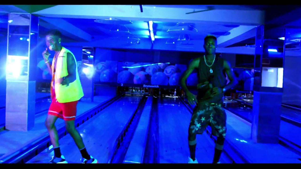 DJ WorldWide feat. Lil Kesh & Young Jonn – Savage