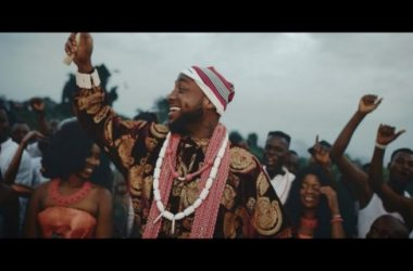 DMW ft. Davido, Duncan Mighty & Peruzzi – Aza