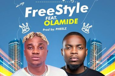 Danny S – Freestyle ft. Olamide