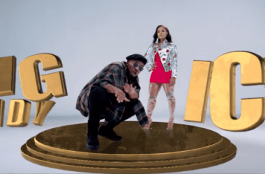 Ice Prince – Big Daddy Ice (Dir. By Clarence Peters)