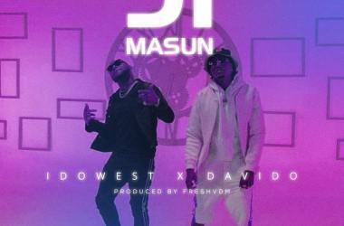 Idowest X Davido – Ji Masun
