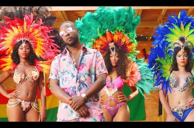 Maleek Berry – Gimme Life (Official Video)