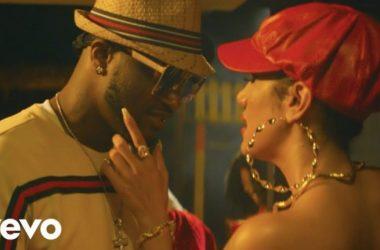 Mr P ft. Nyanda – Wokie Wokie