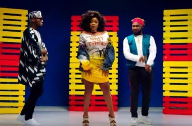 Omawumi – Malowa ft. Slimcase & DJ Spinall