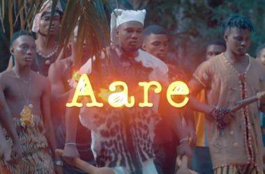 Qdot – Aare (Official Music Video)