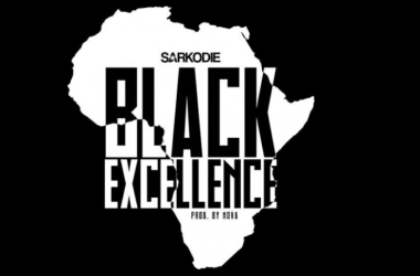Sarkodie – Black Excellence