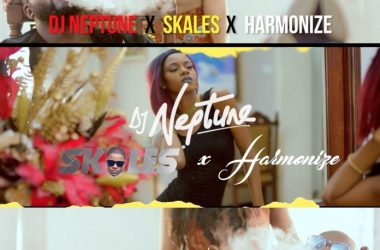 DJ Neptune – Do Like I Do Ft. Skales & Harmonize
