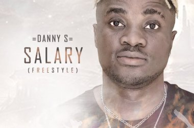 Danny S – Salary (Freestyle)