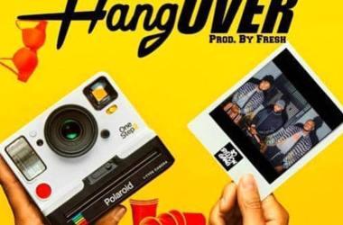 Deekay ft Davido & Peruzzi – Hangover