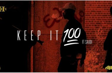 Emtee – Keep it 100 ft Saudi