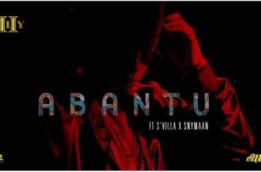 Emtee - Abantu ft. S'Villa & Snymaan