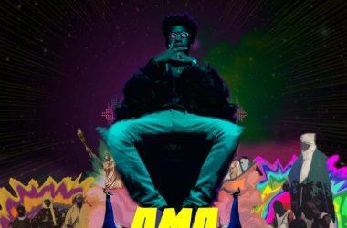 Sess the PRBLM Kid Unveils Omo Muda Album Artwork & Tracklist