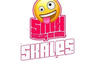 Skales – Shaking My Head (SMH)