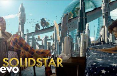 Solidstar – Shawarma (Dir. By Chidube)