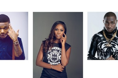 3 Hottest Stories You Don't Know About Wizkid, Tiwa & Davido