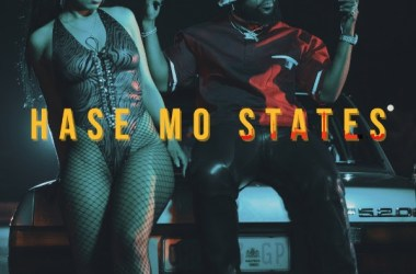 Cassper Nyovest – Hase Mo States