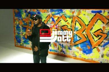 DJ Jimmy Jatt ft. Reminisce & Olamide – Small Girl Big God