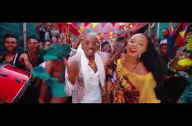 Joe EL ft. Yemi Alade – Celebrate