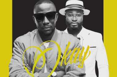Seriki – Okay Ft. Harrysongs