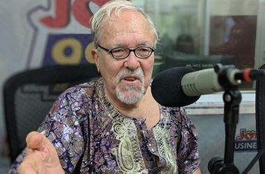 Highlife Music Does Not Belong To Nigeria, British Professor Reveals