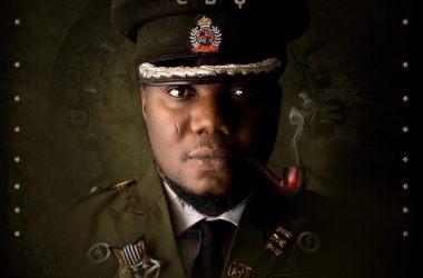 CDQ Unveils 'Ibile Mugabe' Album Art & Tracklist