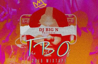 DJ Big N – The Best Of 2018
