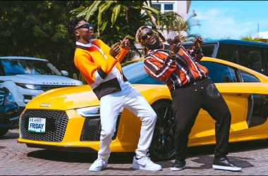Mayorkun – Fantasy (Dir. By Clarence Peters)