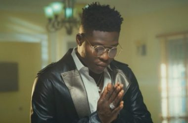 Reekado Banks – Blessings On Me (Official Video)