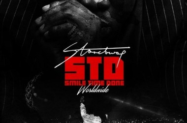 Stonebwoy – Smile Time Done