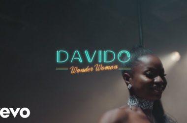 Davido – Wonder Woman