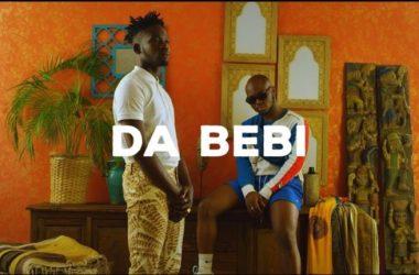 Mr Eazi – Dabebi ft. King Promise & Maleek Berry