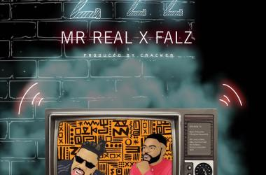 Mr Real ft. Falz – Zzz