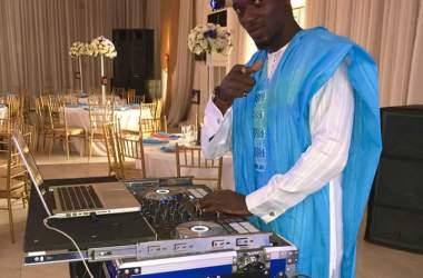 DJ Kexzy