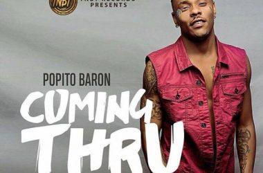 Popito – Coming Thru