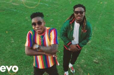 Banks Music - Yawa ft. Reekado Banks, DJ Yung