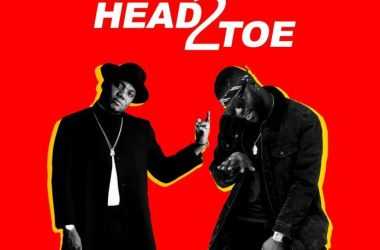CDQ X Skales – Head2Toe
