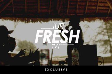 Ice Prince – Feel Good ft. Phyno & Falz