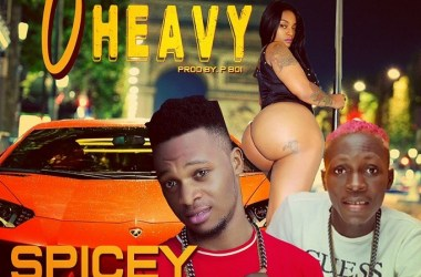 Spicey ft. Confidence - O'Heavy