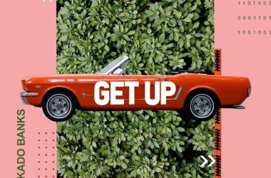 Yung L – Get Up ft. Reekado Banks