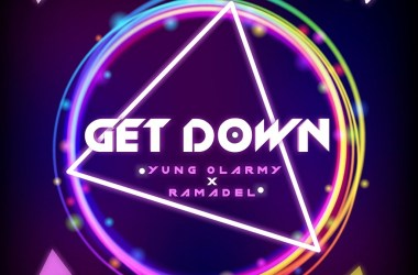 Yung Orlamy – Get Down ft. Ramadel