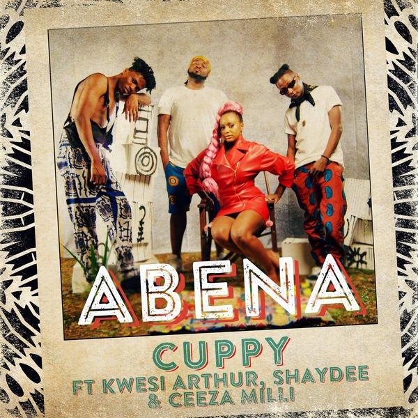 DJ Cuppy Ft. Kwesi Arthur, Shaydee, Ceeza Milli – Abena