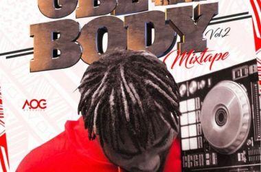 DJ 4Kerty – Gbe Body Eh Mix (Volume 2)